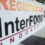 Interfood Indonesia 2014 に行ってきました!