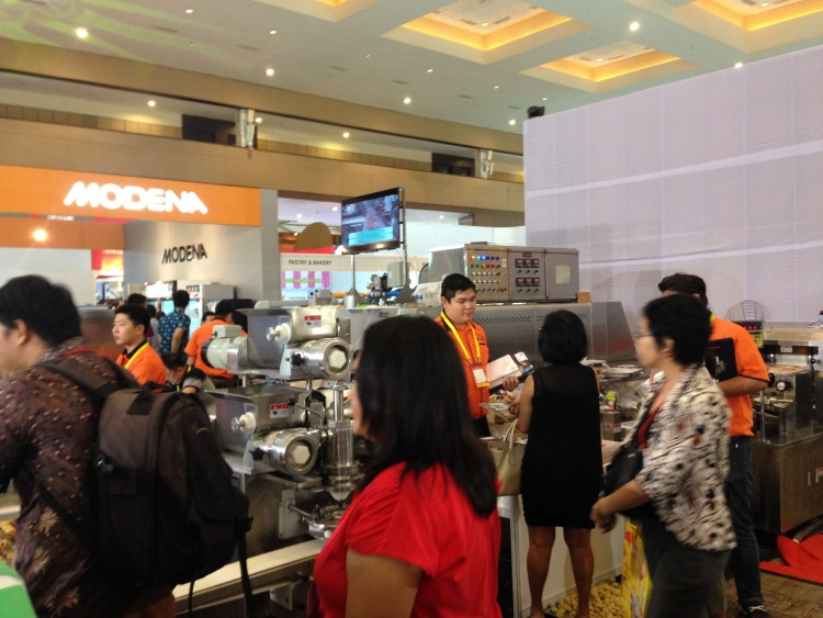 Interfood Indonesia 2014_3