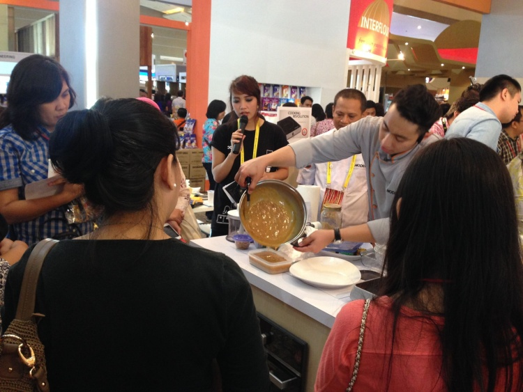 Interfood Indonesia 2014_7