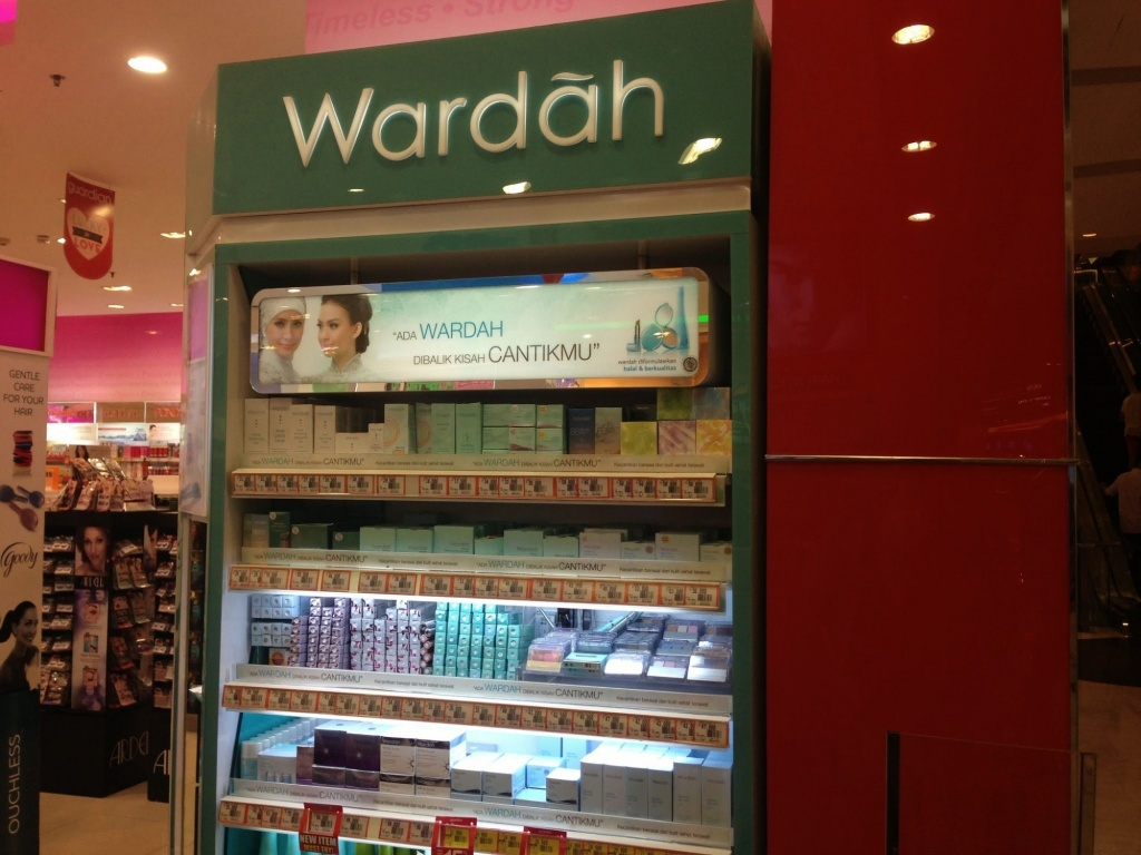 Wardah1