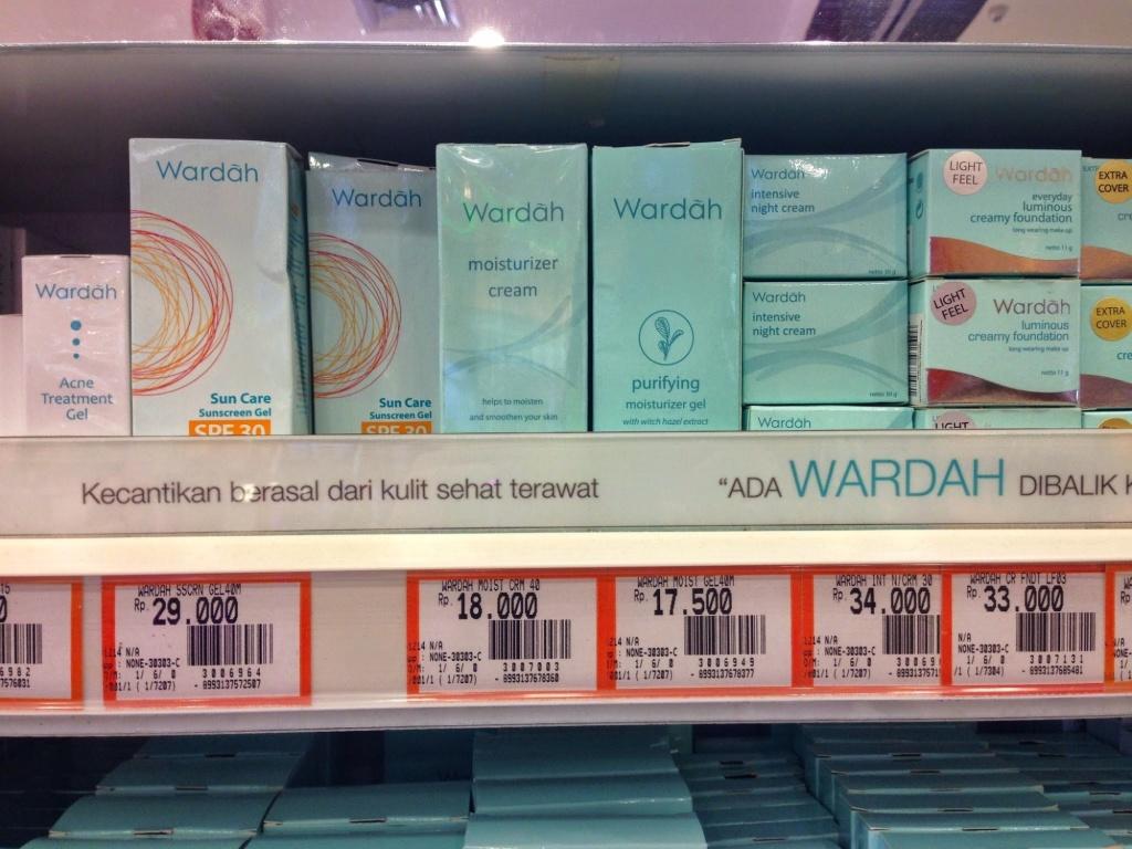 Wardah2