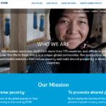 インドネシアの統計データを俯瞰するならThe World Bankのサイトが便利