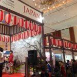 訪日インバウンドPRで活用可能なインドネシアの旅行展示会
