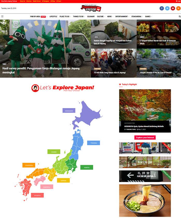 Explore-Japan---Japanese-Station